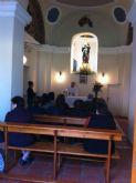El pasado Viernes de Dolores tuvo lugar una misa en la ermita del Calvario - 3