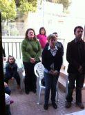 El pasado Viernes de Dolores tuvo lugar una misa en la ermita del Calvario - 6