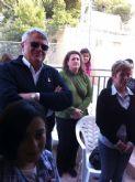 El pasado Viernes de Dolores tuvo lugar una misa en la ermita del Calvario - 8