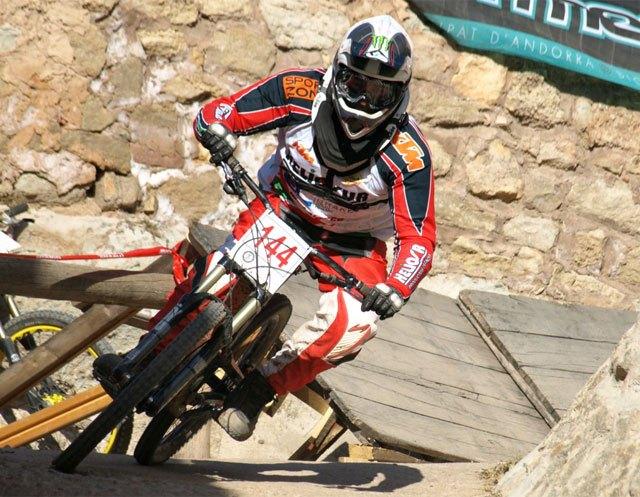 Campeonato de descenso de Mountain Bike de la comunidad de Valencia, Foto 1