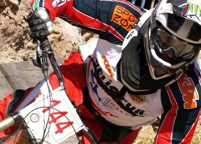 Campeonato de descenso de Mountain Bike de la comunidad de Valencia, Foto 2
