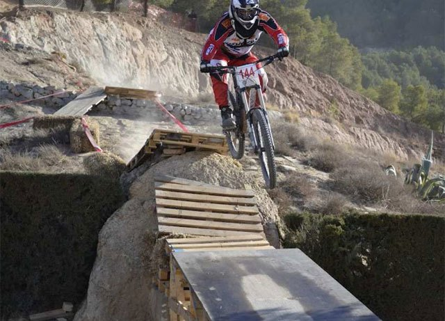 Campeonato de descenso de Mountain Bike de la comunidad de Valencia, Foto 3