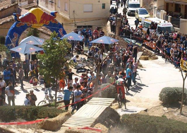 Campeonato de descenso de Mountain Bike de la comunidad de Valencia, Foto 4