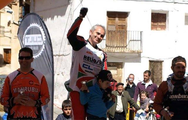 Campeonato de descenso de Mountain Bike de la comunidad de Valencia, Foto 5