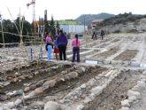 El proyecto de huertos ecológicos recibe una satisfactoria acogida
