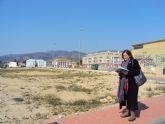 En dos años estar� terminado el edificio del nuevo instituto Valle de Leiva