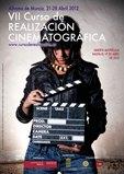 Abierto el plazo de matr�cula para el vii curso de realizaci�n cinematogr�fica