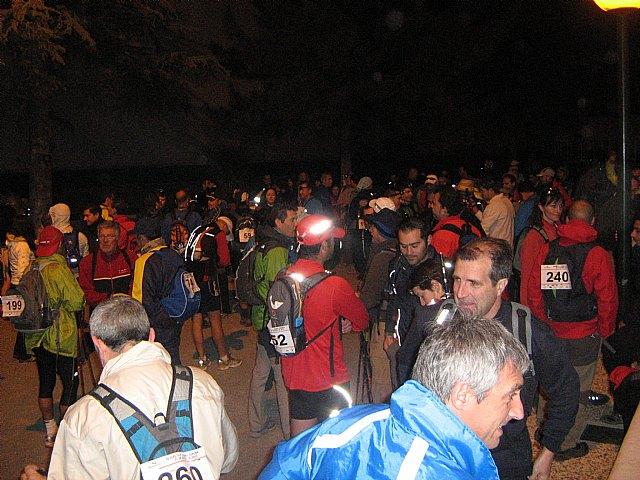IV Vuelta a Sierra Espuña, Foto 1