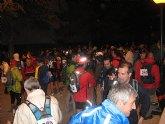 IV Vuelta a Sierra Espuña
