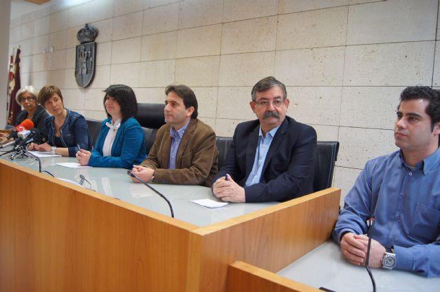 El CEIP Tierno Galván acogerá el próximo día 21 de abril la fase comarcal de la XXIII Olimpiada Matemática, Foto 1
