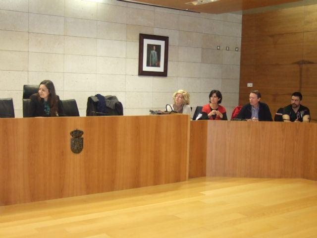 Comienza a trabajar la Mesa Permanente por el Empleo y el Desarrollo Económico del Municipio, Foto 1