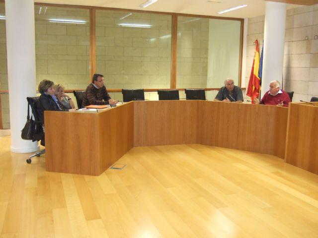 Comienza a trabajar la Mesa Permanente por el Empleo y el Desarrollo Económico del Municipio, Foto 2