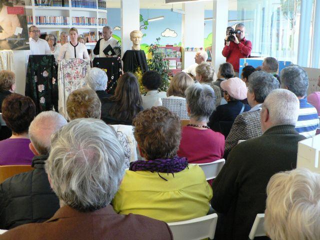 García Lorca inicia el programa cultural confeccionado para celebrar el