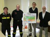 El curso de orientacion deportiva formará a voluntarios de Protección Civil y Cruz Roja