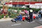 El Parque Infantil de Tr�fico se prepara para el Concurso Local que tendr� lugar el 2 de junio