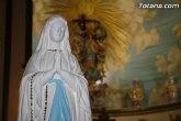 La 44 peregrinación a Lourdes tendrá lugar del 22 al 27 de Junio