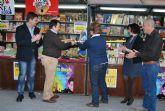 Hasta el 6 de mayo estar� abierta la I Feria del Libro
