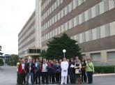 Inspectores sanitarios de seis comunidades autonomas se forman en ELPOZO ALIMENTACI�N
