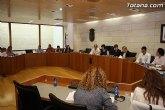 El Pleno aprueba que la Ciudad Deportiva de Totana se denomine Valverde Reina