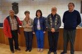 La feria de la Terrisa de Tarragona celebra mañana el día de la Región de Murcia en la que participan una decena de ceramistas murcianos
