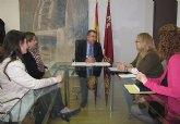 M�s de 280 mujeres v�ctimas de violencia de g�nero acuden por primera vez al CAVI de Murcia para recibir atenci�n psicol�gica, social y jur�dica