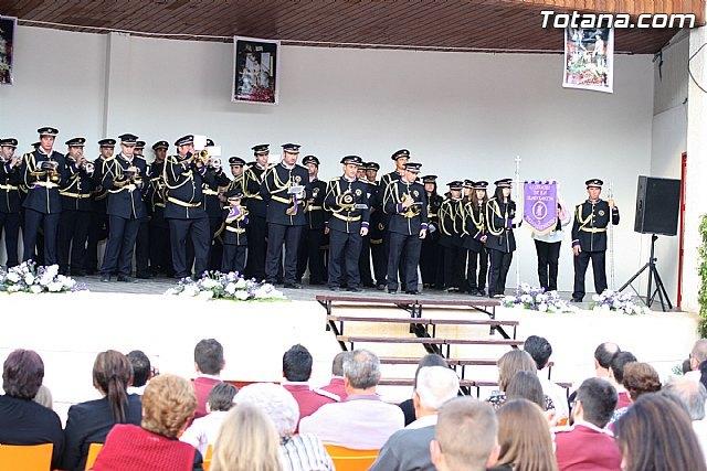 El II Certamen de Cornetas y Tambores Solidarios consiguió recaudar 2.310 € para la lucha contra el cáncer, Foto 4