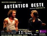 El totanero José Antonio Soto Sobejano actuará en la obra de teatro Auténtico Oeste