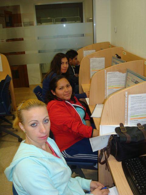 Se completa con éxito el taller de habilidades sociales, Foto 1