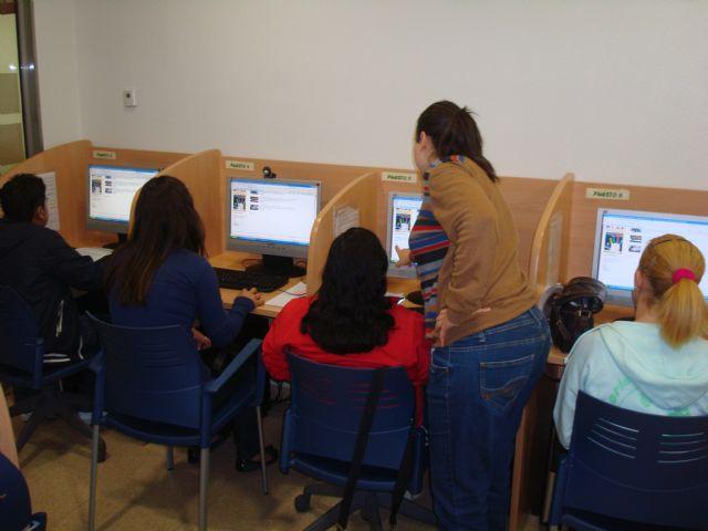 Se completa con éxito el taller de habilidades sociales, Foto 2