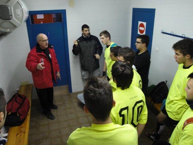 El Club de Rugby de Totana disputarán mañana 5 de mayo un partido de rugby XV en las instalaciones que el CR Lorca tiene en La Torrecilla, Foto 2