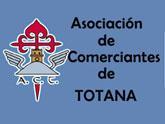 Totana.com presenta al Presidente de la Asociación de Comerciantes el proyecto 'Reiniciamos 2.0'