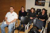 Un total de 35 personas han finalizado el curso de Guía acompañante de Totana II - 2