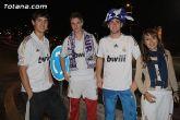 Celebración del Campeonato de Liga 2011-2012 conseguido por el Real Madrid - 14