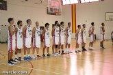 La concejalía de Deportes felicita al UCAM CB Murcia por su permanencia en la Liga ACB