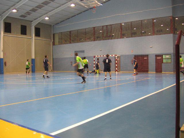 El jueves arrancan los cuartos de final de la Liga Local de Fútbol Sala, Foto 2