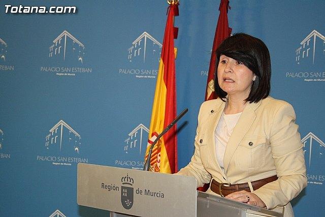 La Comunidad Autónoma y el Ayuntamiento pretenden aprobar el Plan General de forma definitiva lo antes posible, Foto 1