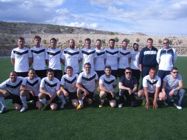 Finaliza la liga de fútbol aficionado Juega Limpio, Foto 1