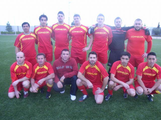 Finaliza la liga de fútbol aficionado Juega Limpio, Foto 4