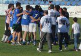 El C.D. Bala Azul se proclama de nuevo campeón cadete