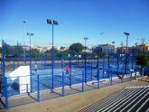 Mas de 300 usuarios disfrutan ya de los servicios ofertados por la concejalia de Deportes en el Centro Deportivo de la Piscina Cubierta