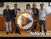 La Asociación Española de Transplantados celebra en Totana la I Semana Solidaria