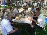 El espíritu de fiesta y convivencia vuelve a apoderarse de San Isidro