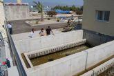 La Junta Local de Gobierno aprueba el proyecto para acometer la segunda fase de las obras del colector de saneamiento de Lébor
