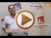 IU-Verdes en Totana alerta de la supresión de Programas Formativos de Escuelas Taller, Talleres de Empleo y Casas de Oficios
