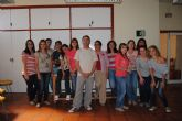Un total de 17 jóvenes participan en el Taller de Risoterapia organizado por la concejalía de Juventud