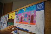 El ayuntamiento acoge la muestra de los trabajos ganadores de la campaña Crece en Seguridad