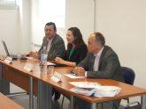 Empresarios y emprendedores conocen de la mano del Instituto de Fomento el proceso de internacionalización del comercio exterior