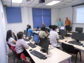 Se clausura el curso de Ofim�tica e Internet ofertado por Empleo y Desarrollo local