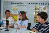 Del 25 de mayo al 12 de junio tiene lugar en Alhama la campaña de Prevenci�n de C�ncer de Colon y Recto