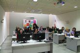 El Vivero de Empresas para Mujeres acoge un curso de Facturaplus